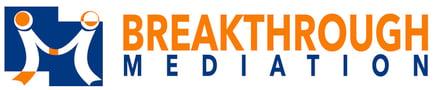 BT Mediation Logo